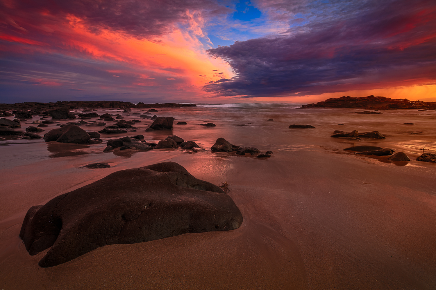 Great Ocean Road Photography Tour - Lorne, Long Exposure Photography