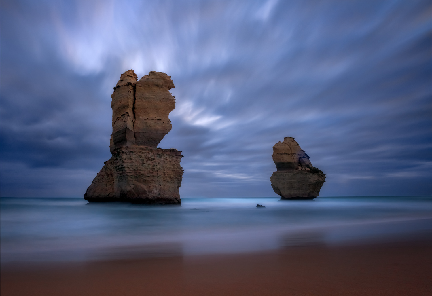 Great Ocean Road Photography Tour - Twelve Apostle, Long Exposure Photography