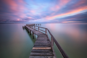 Long Exposure Photography How to use filters Mornington Peninsula, Shelly Beach | We Are Raw Photography