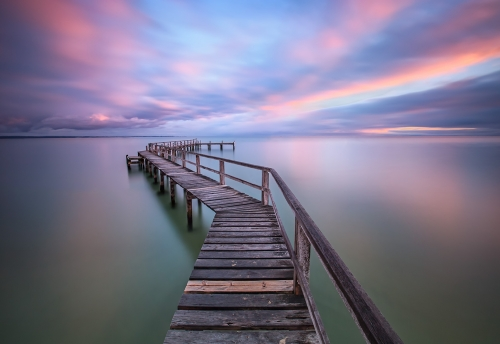 Long Exposure Photography How to use filters Mornington Peninsula | We Are Raw Photography