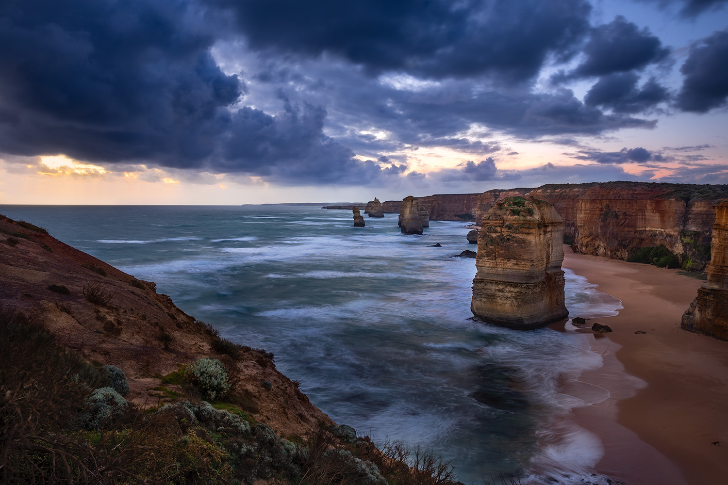 Great Ocean Road Photo Tours