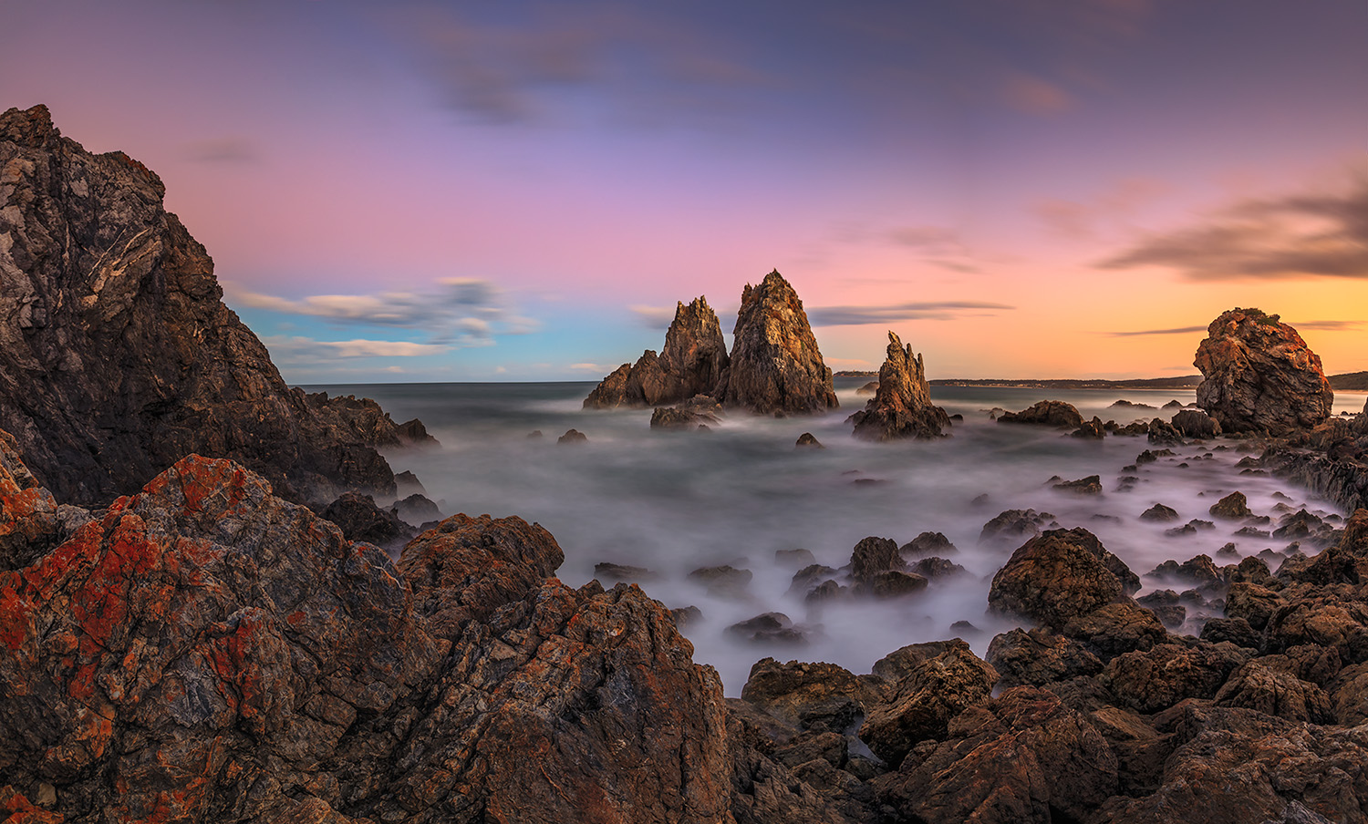 Bermagui NSW - Fine Art Prints | We Are Raw Photography