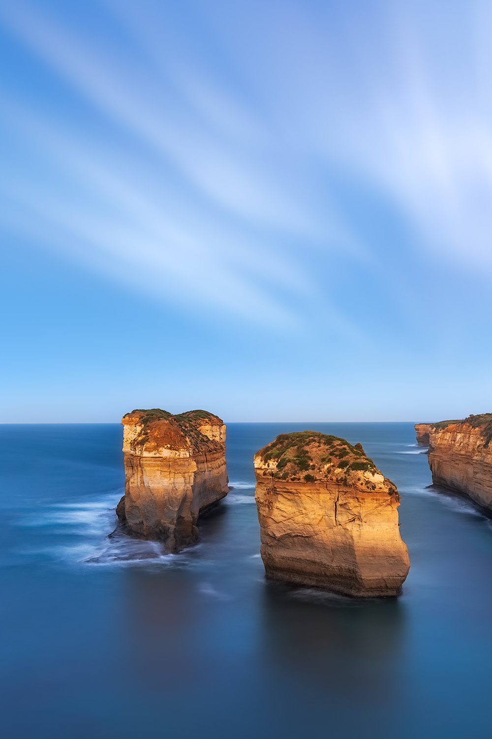 Great Ocean Road Photography Tour - Loch Ard Gorge, VIC, Australia by VivaKarolina