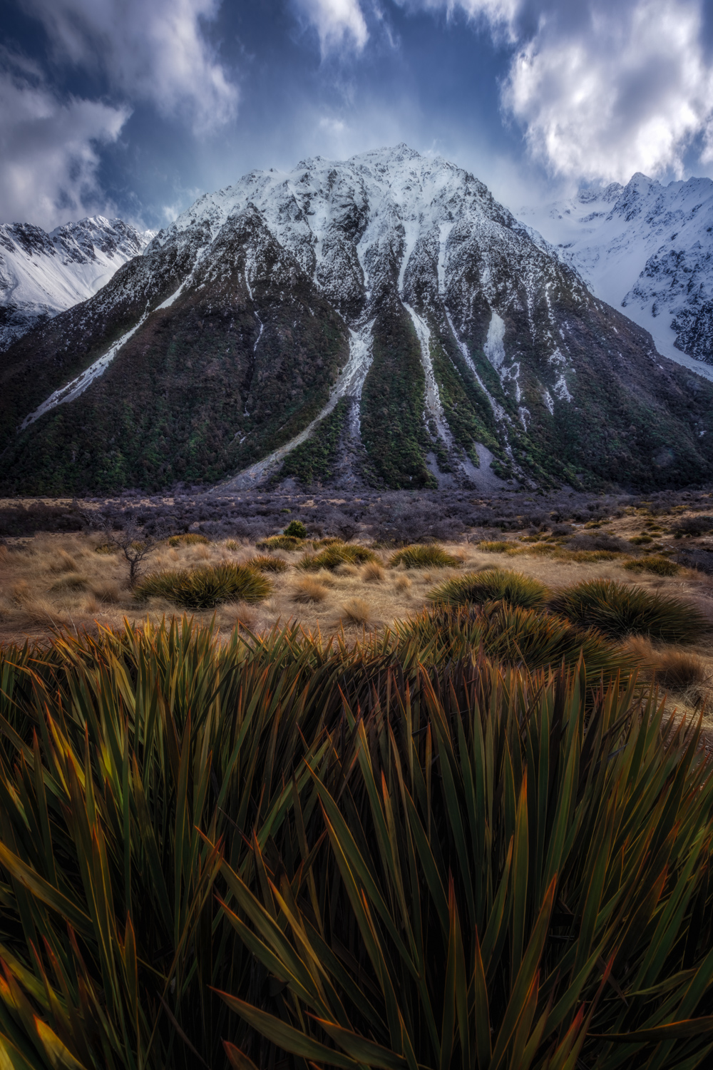 Landscape Photography Workshop Tours - Aoraki National Park, New Zealand