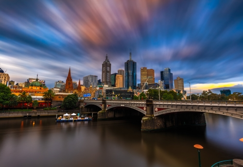 Melbourne Photography Workshops for Beginners