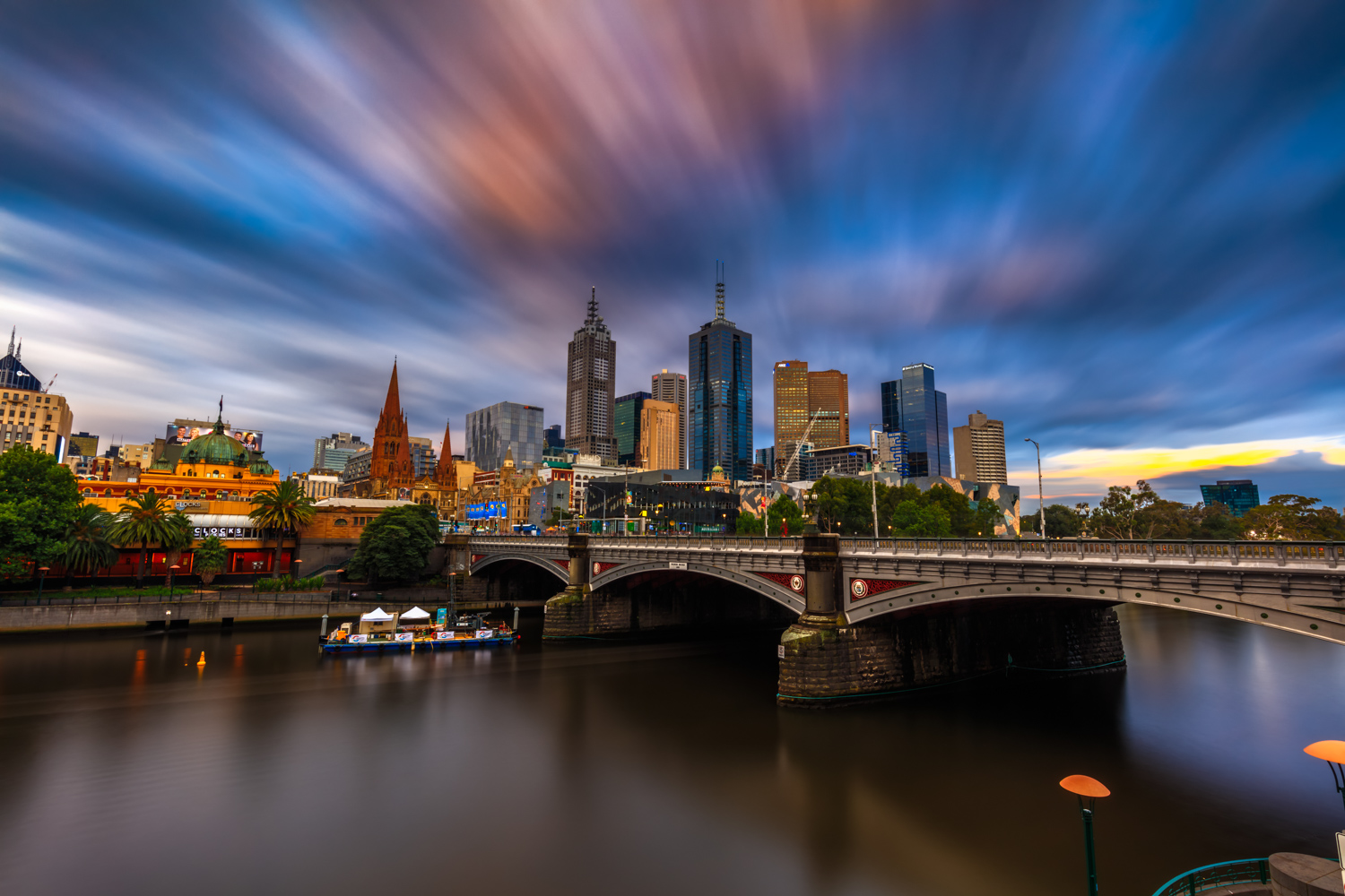 Melbourne Beginner Photography Course Workshop