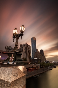 Urban Landscape Photography Workshops