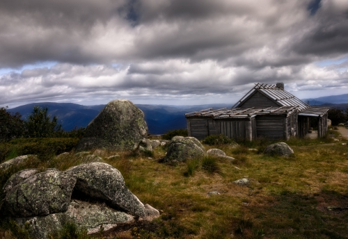 Landscape Photography Workshop Tours - Craigs Hut Victoria Photography