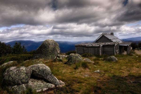 Landscape Photography Workshop Tours - Craigs Hut Victoria Photography