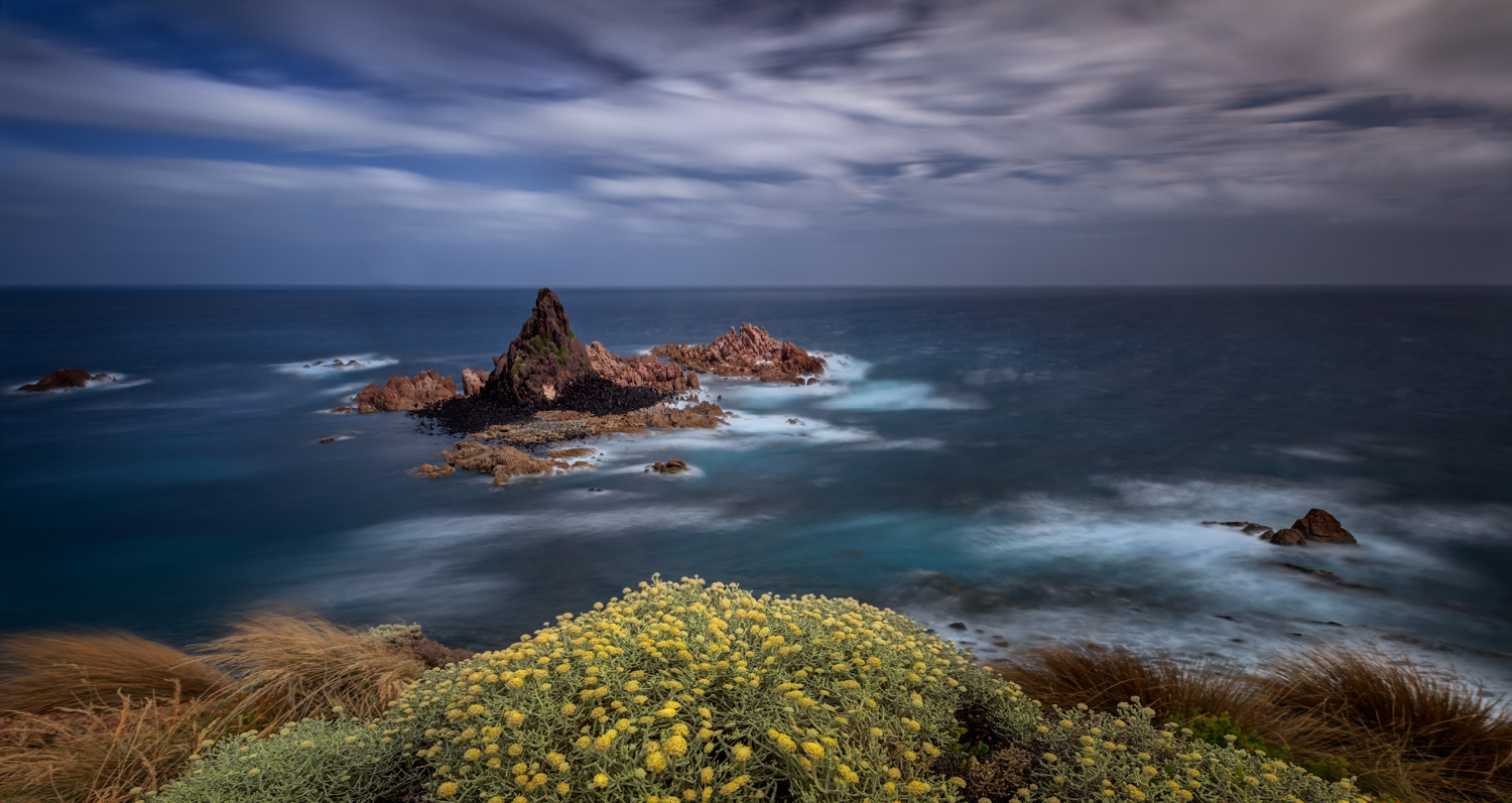 Landscape Photography Workshop - Pyramid Rock, Mornington Peninsula, Victoria, Australia