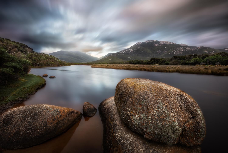 Landscape Photography Workshop Tours - Tidal River, Wilsons Promontory, Victoria, Australia