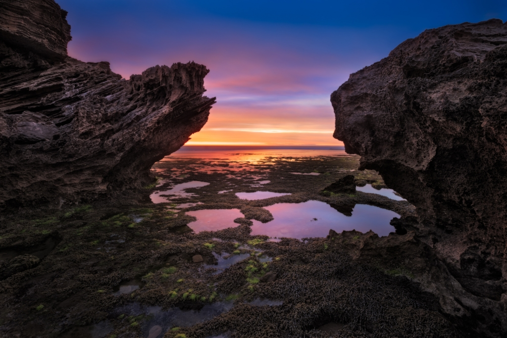 Landscape Photography Workshop - Mornington Peninsula, Victoria, Australia