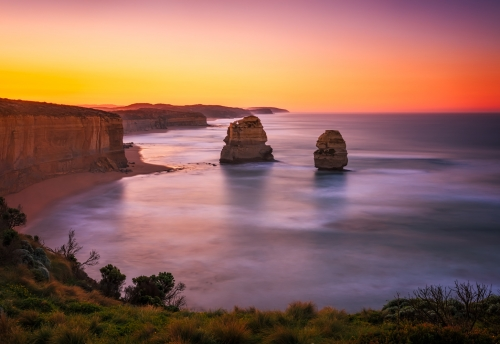 Great Ocean Road Photography Tour | Landscape Photography | 12 Apostles | We Are Raw Photography