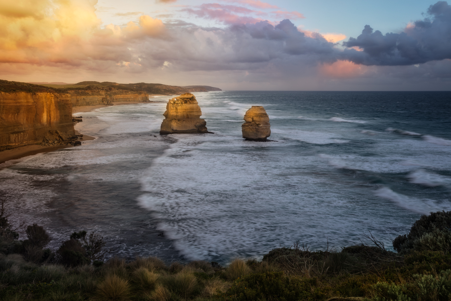 Great Ocean Road Photography Tour | Landscape Photography | We Are Raw Photography
