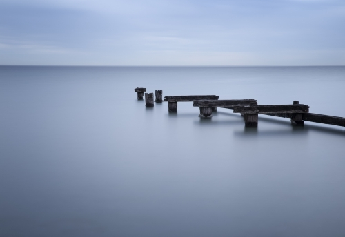 Long Exposure Photography Workshop | Mentone Pier | Seascape Photography | We Are Raw Photography