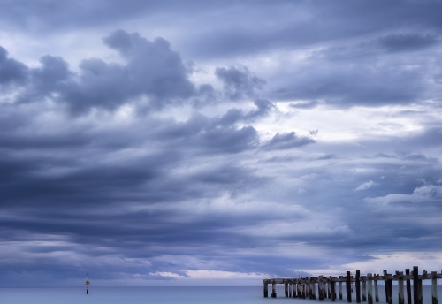 Long Exposure Photography Workshop - Seaford, Melbourne | Seascape Photography | We Are Raw Photography