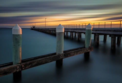 Long Exposure Photography Workshop - Mordialloc, Melbourne | Seascape Photography | We Are Raw Photography