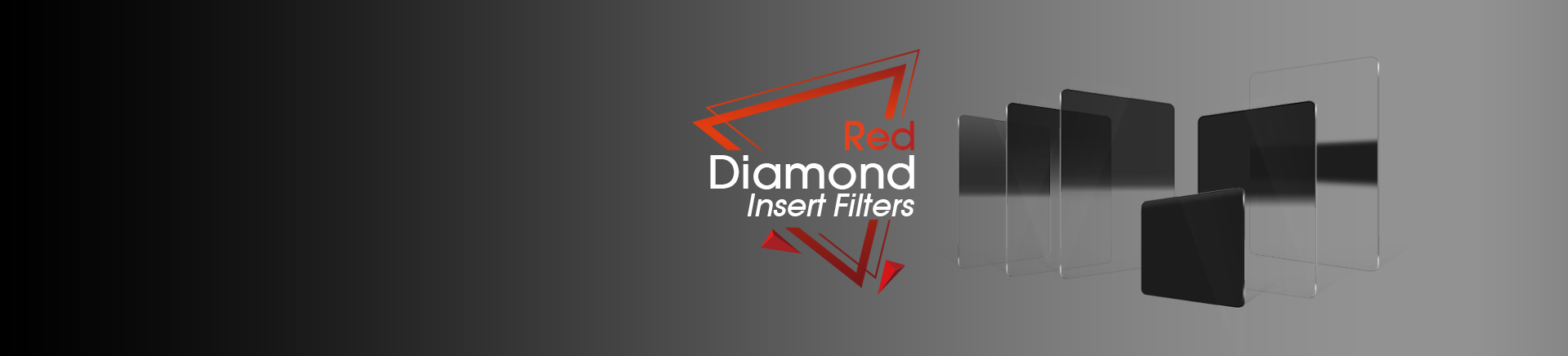 Haida Photo Filter Red Diamond Series Filter kit M10 M15 - We Are Raw Photography
