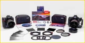 Haida M15 plus M10 Filter Systems_WeAreRawPhotography
