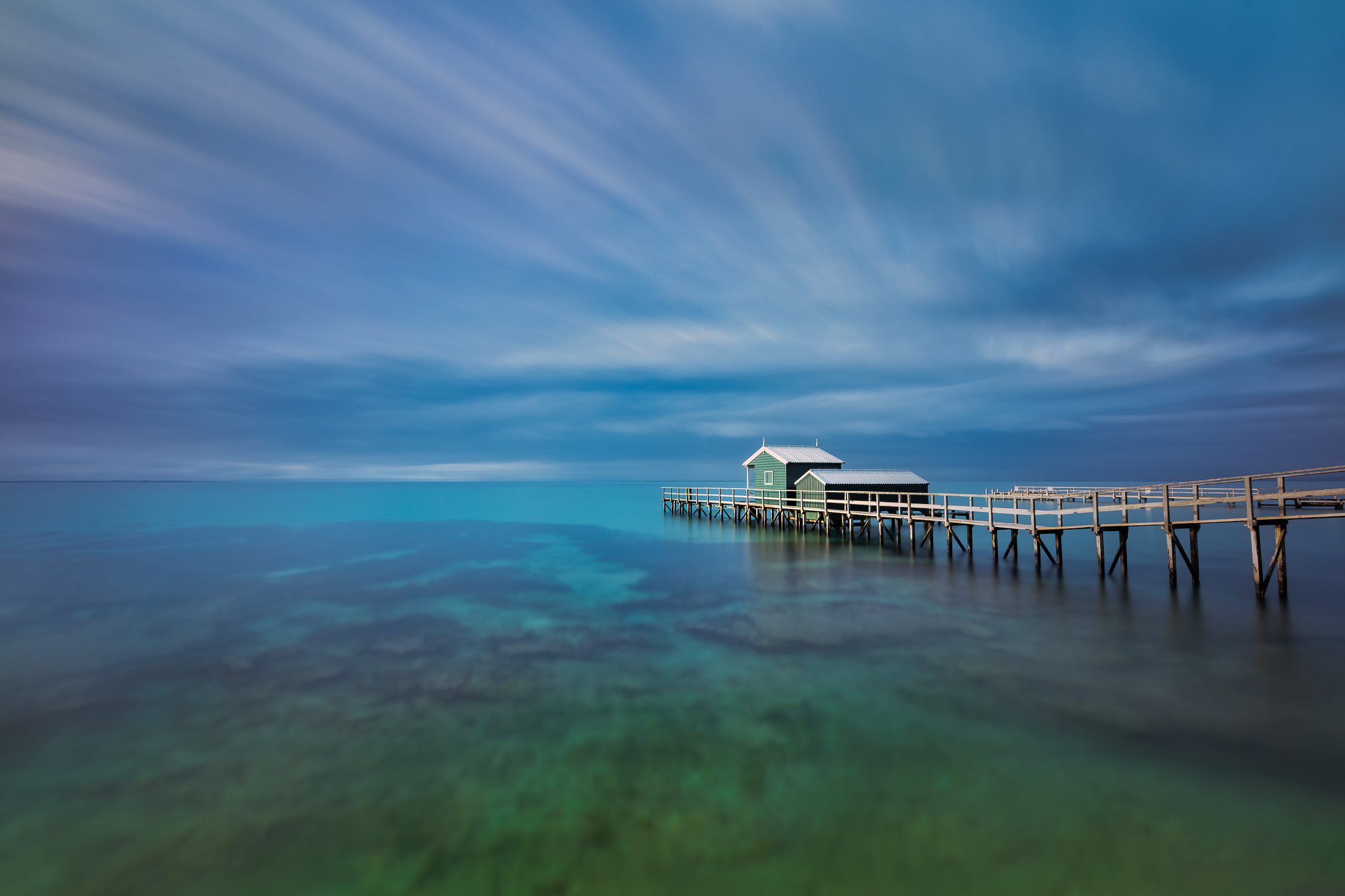 Mornington Peninsula - Shelly Beach Long Exposure Photography | We Are Raw Photography Photo by Viva Karolina