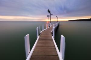 Mornington Peninsula - Safety Beach Long Exposure Photography | We Are Raw Photography Photo by Viva Karolina