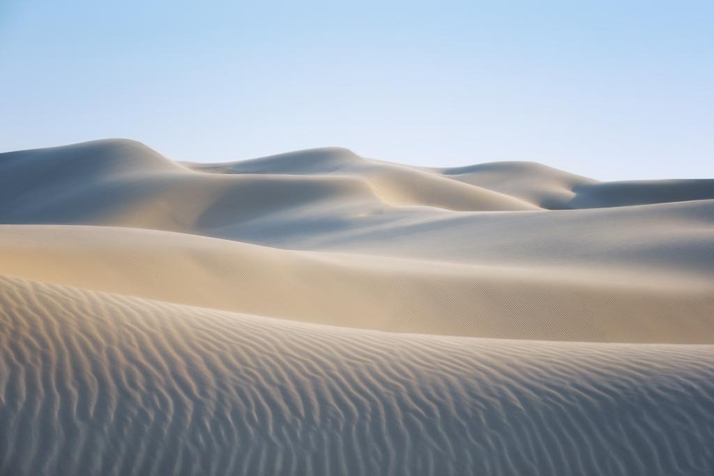 Anna Bay Sand Dune