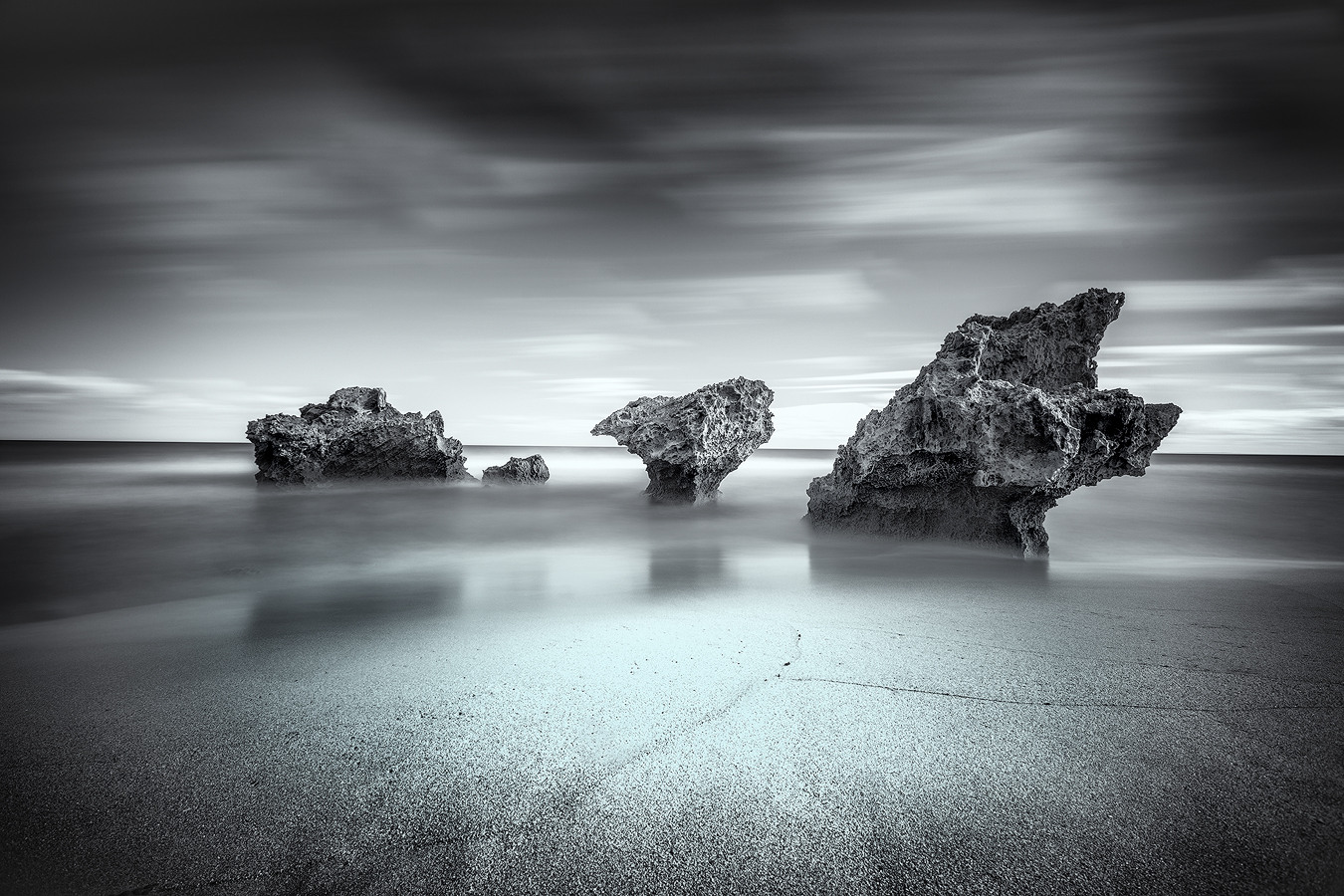 Landscape and Long Exposure Photography |Mornington Peninsula, Blairgowrie