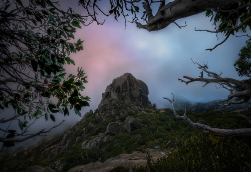 The Cathedral, Mount Buffalo National Park, Australian Landscape Photography Tours with We Are Raw Photography