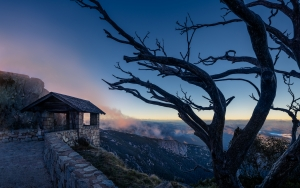 Australian Landscape Photography Fine Art | George Triantafillou | Mount Buffalo The Horn High Country Victoria | We Are Raw Photography Tours