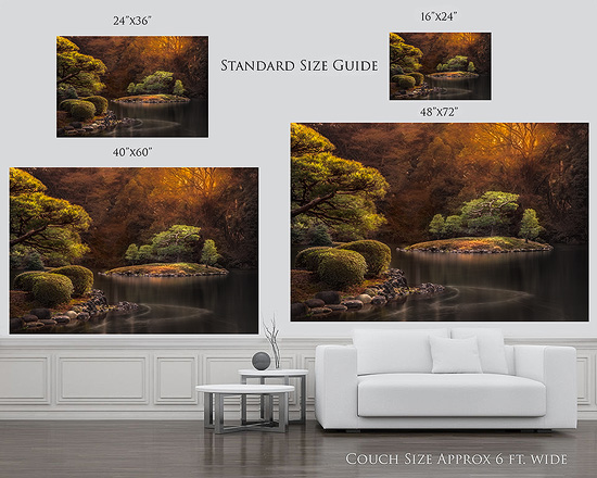 Living Room Decor | Wall Art Prints - We Are Raw Photography