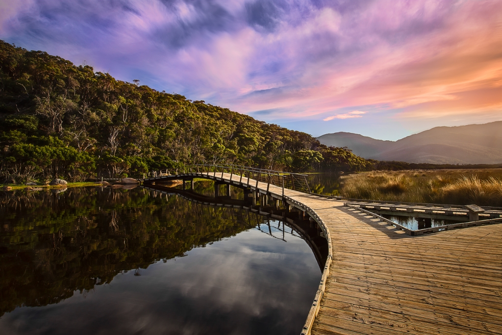 Tidal River - Wilsons Promontory Photography Masterclass | We Are Raw Photography Tours