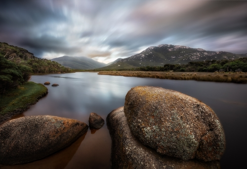 Tidal River - 3 Day Wilsons Prom Photography Masterclass with We Are Raw Photography Tours