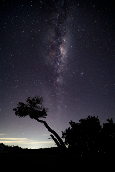 Cape Schanck Milky-way Night Sky Course | We Are Raw Photography