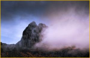 Tasmania Landscape Photography Calendar - Cradle Mountain